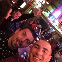 Photo taken at The Alley Bar by Paul N. on 12/14/2013