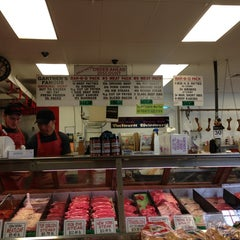 Photo taken at Gartner's Country Meat Market by Paul N. on 5/30/2013