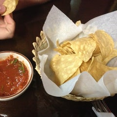 Photo taken at Tia Juana Mexican Grill by Colleen on 2/9/2013