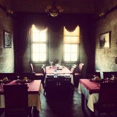 Photo taken at Konak Restaurant by SeRKaN Ý. on 11/14/2013