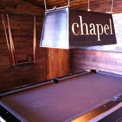 Photo taken at Chapel Tavern by Larry D. on 9/28/2012
