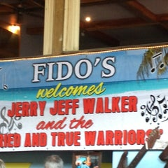 Photo taken at Fido's by Kevin on 1/30/2013