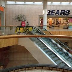 Photo taken at Holyoke Mall at Ingleside by Sami W. on 3/6/2013