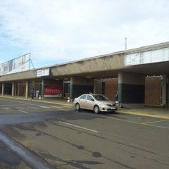 Photo taken at Moshoeshoe I International Airport (MSU) by Arnd L. on 12/14/2012