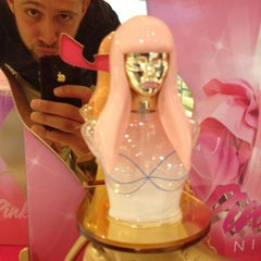 Photo taken at Macy's by Jason A. on 10/2/2012