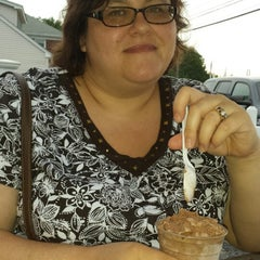 Photo taken at Lincoln Creamery by Lonnie W. on 7/19/2014