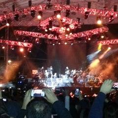 Foto tomada en Estadio Chochi Sosa por Hector P. el 3/3/2013