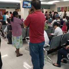 Photo taken at Jabatan Imigresen Malaysia by Mohd R. on 1/29/2013