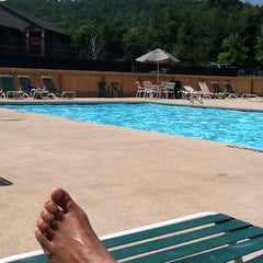 Photo taken at Deer Valley Racquet & Fitness Club by Craig C. on 6/21/2013