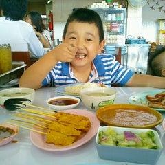 Photo taken at แก้วโอชา by Glairung U. on 12/2/2012