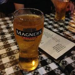 Photo taken at Ryan's Irish Pub by Roland D. on 7/30/2013