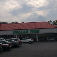 Photo taken at Dollar Tree by Sara H. on 9/14/2012