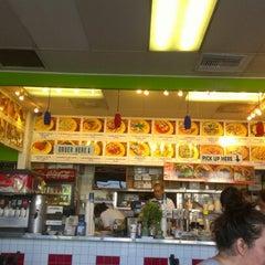 Photo taken at Viztango Cafe by Darrylle O. on 10/19/2012