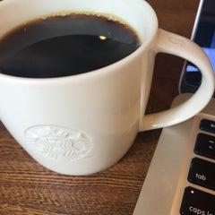 Photo taken at Starbucks Coffee 奈良西大寺駅前店 by Kenichi W. on 3/5/2016