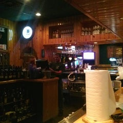 Photo taken at Gator's Dockside by Kyle W. on 10/26/2012
