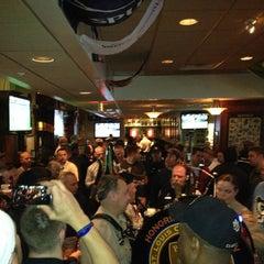 Photo taken at Irish Channel Restaurant & Pub by Michael W. on 5/15/2013