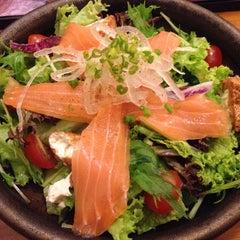 Photo taken at Tontei Pork Restaurant by Shyeen F. on 10/19/2013
