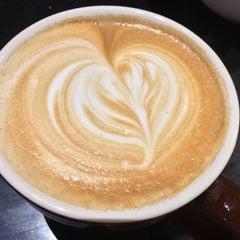 Photo taken at Island Brew Coffeehouse by Island Brew Coffeehouse on 4/2/2014