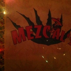 Photo taken at Mezcal's by George L. on 4/22/2012