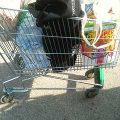 Photo taken at supermercato sma by cri m. on 10/26/2012