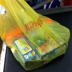 Photo taken at supermercato sma by cri m. on 11/30/2013