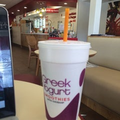 Photo taken at Smoothie King by Mohammed on 8/28/2014