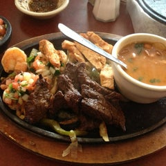 Photo taken at Rosario's by Matthew on 12/31/2012