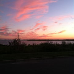Photo taken at Laurel Blvd by the bay by Susan on 9/4/2013
