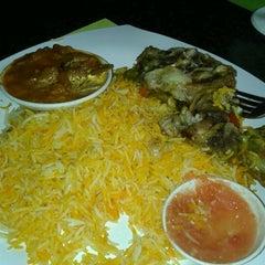 Photo taken at Ar-Rayan Arab Restaurant by Fariza H. on 9/29/2012