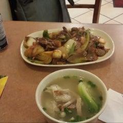 Photo taken at China Gourmet by Miroslav G. on 1/23/2014