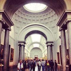 Foto tomada en Museo Nacional del Prado por Enea el 10/16/2012
