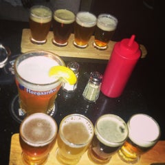 Photo taken at Croxley's Ale House by Ray on 3/2/2013