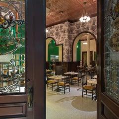 Photo taken at 1886 Café & Bakery by 1886 Café & Bakery on 2/9/2015