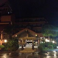 Photo taken at Patong Merlin Hotel Phuket by Luna S. on 9/9/2015