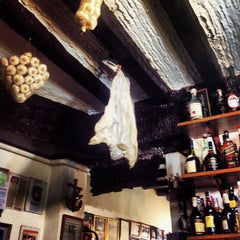 Photo taken at Restaurante El Labriego by Arturo M. on 9/28/2013