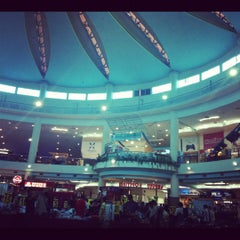 Photo taken at IOI Mall by Little cat 😼 on 11/22/2012