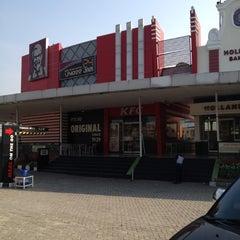 Photo taken at KFC by Arief P. on 10/11/2012