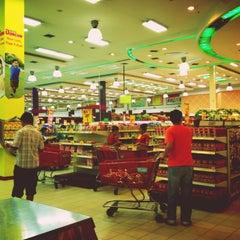 Photo taken at Brastagi Supermarket by Jimmy S. on 4/28/2013