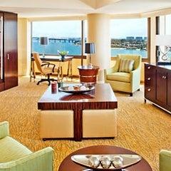 Photo taken at San Diego Marriott Marquis & Marina by San Diego Marriott Marquis & Marina on 8/6/2013