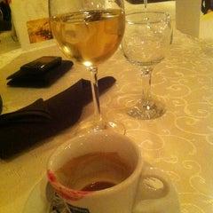 Photo taken at Hotel Restaurant Transilvania by Diana J. on 10/17/2014