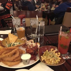 Photo taken at Hard Rock Cafe Indianapolis by Indira G. on 1/4/2015