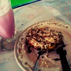 Photo taken at Surabi Imut by Desintya P. on 12/6/2012