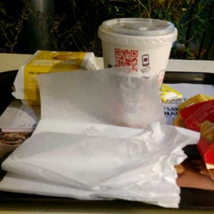 Photo taken at McDonald's by Marco F. on 7/9/2015