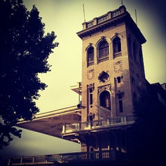 Photo taken at Club Hípico de Santiago by Salva S. on 3/6/2013