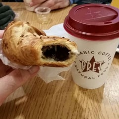 Photo taken at Pret A Manger by Dr. Sultan on 12/27/2014