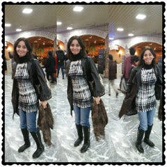 Photo taken at Pathé Balexert by Naciye ç. on 12/27/2014