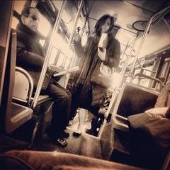 Photo taken at CTA Bus Stop 738 by Pat F. on 4/3/2013