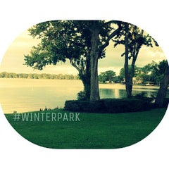 Photo taken at Winter Park Village by NINA D. on 5/4/2013
