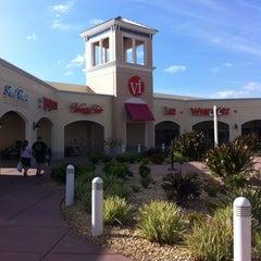 Photo taken at Ellenton Premium Outlets by Julio on 2/21/2013