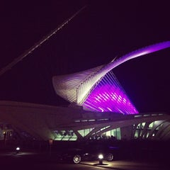 Photo taken at Milwaukee Art Museum by Christopher M. on 4/28/2013